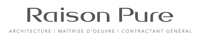 Raison Pure Architecture Paris
